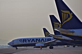 Black Friday Ryanair, 10 milioni di biglietti a prezzo speciale