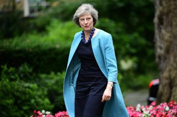 Brexit, media: May pronta a uscita 'hard' dalla Ue
