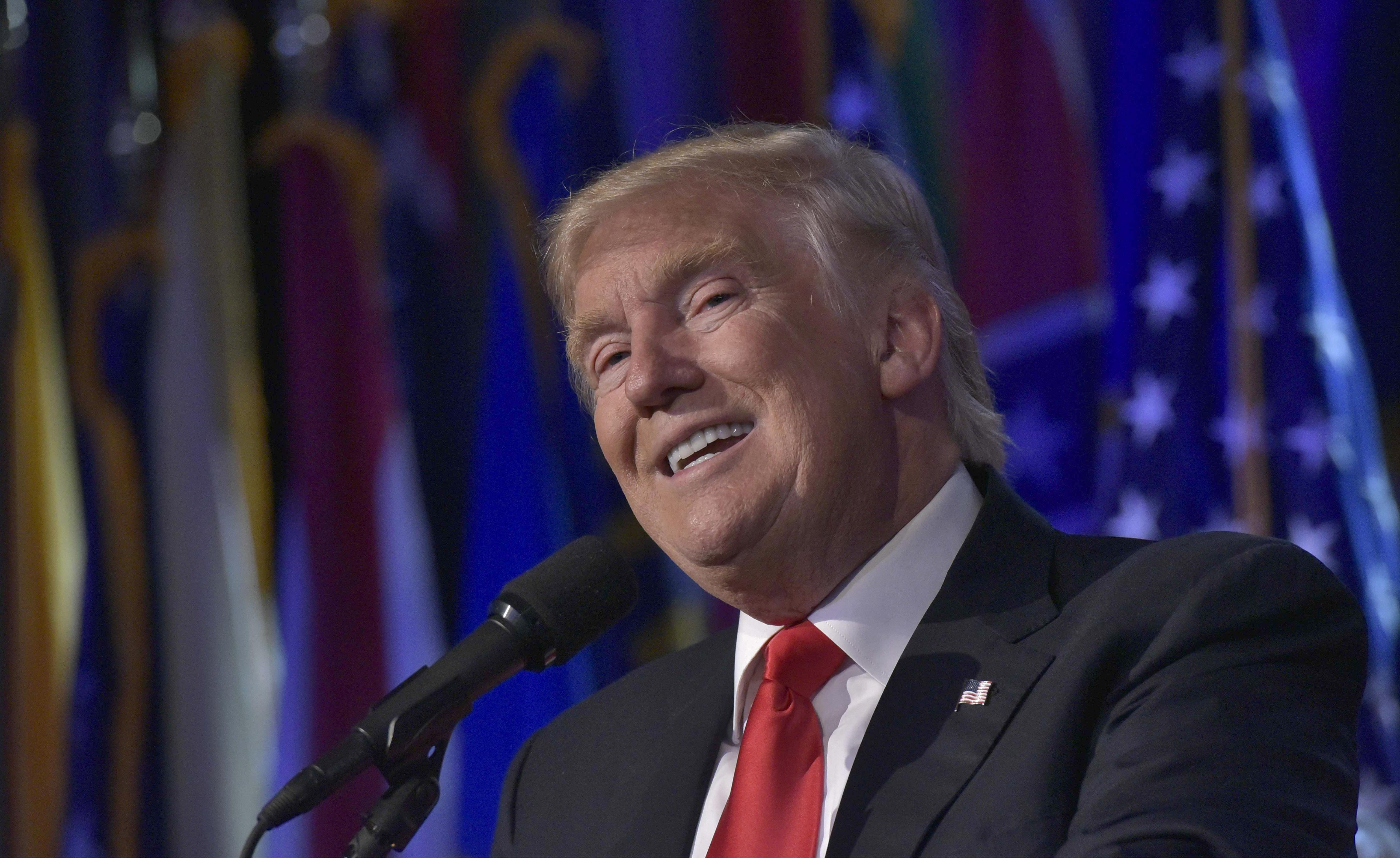 Usa, Trump e la squadra di governo da 35 miliardi di dollari