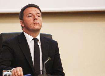 Referendum, Renzi: Io Duce? Casa Pound non è d'accordo...