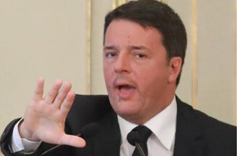 Referendum, Renzi: Di Maio? Mi confronto con chi conta in M5S
