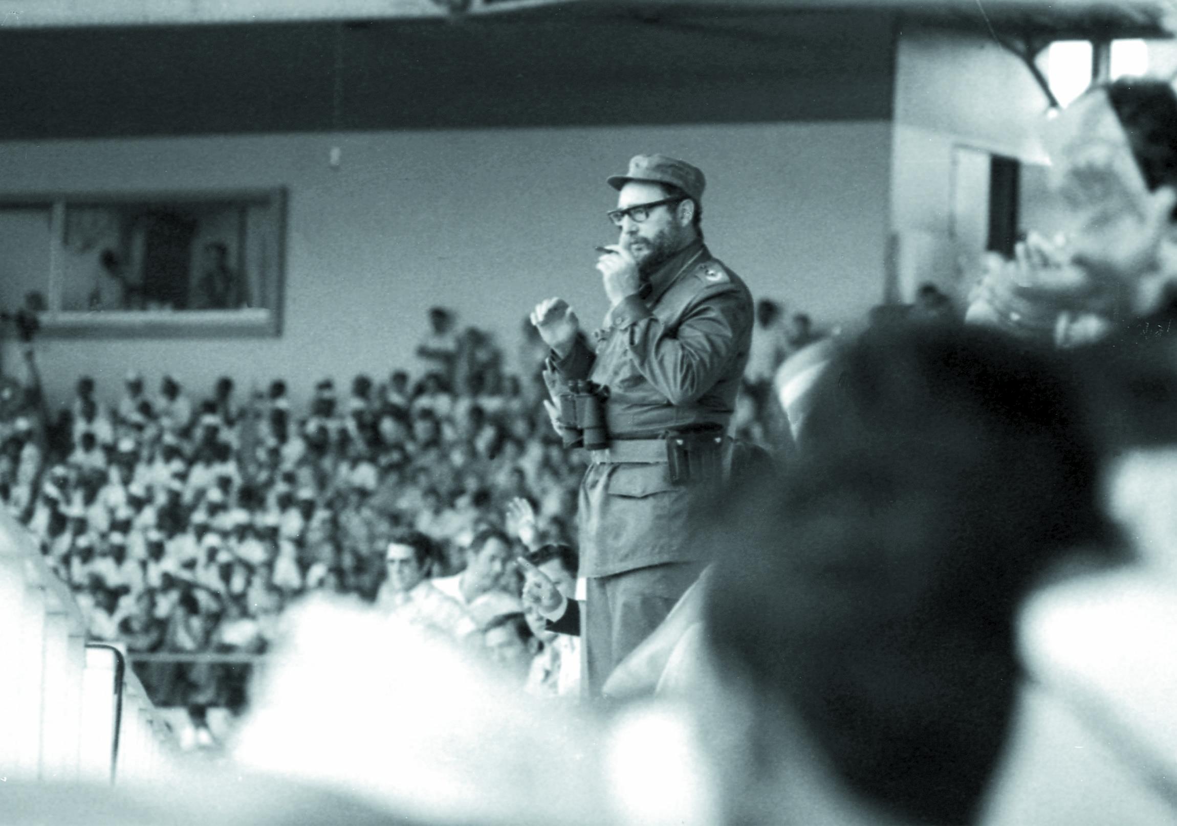 Addio all'ultimo leader rivoluzionario del XX secolo