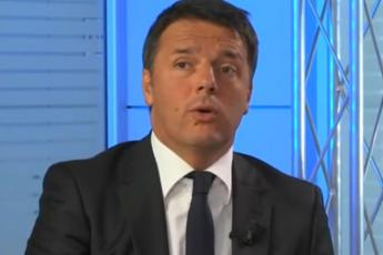 Banking, immigration and growth priorities says Renzi