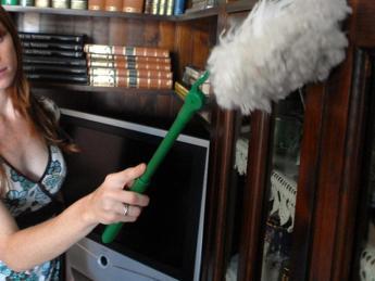 Muffe e batteri, ecco che aria tira nelle case