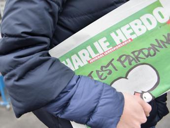 Charlie Hebdo ripubblica le caricature di Maometto: Non rinunceremo mai