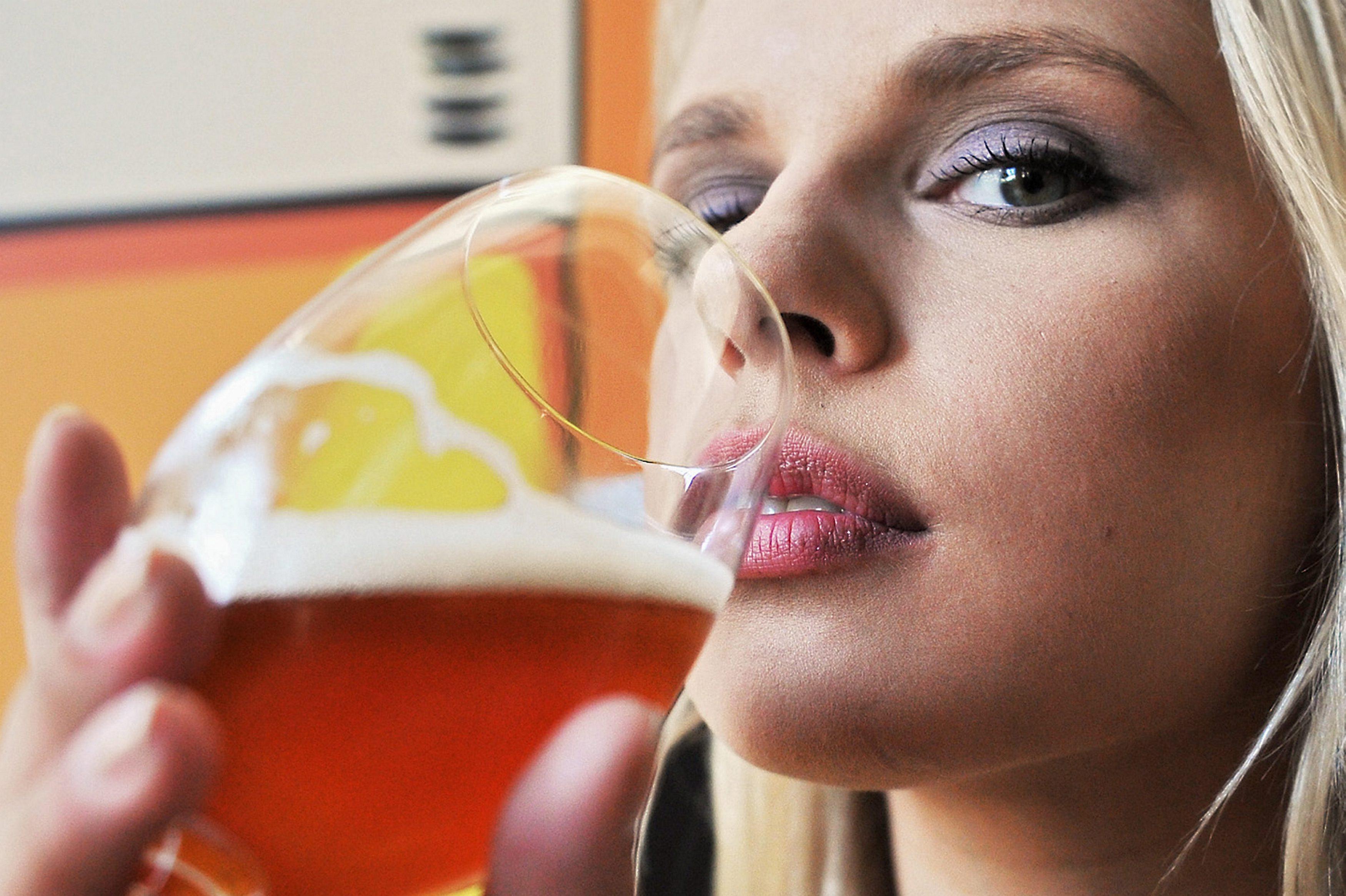 Birra calda? Ecco come raffreddarla in pochi minuti
