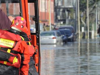 Bomba d'acqua sul Veronese: danni ingenti