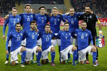 Pronostico Italia-Germania: Probabili Formazioni e Quote (Amichevole 15 novembre 2016)