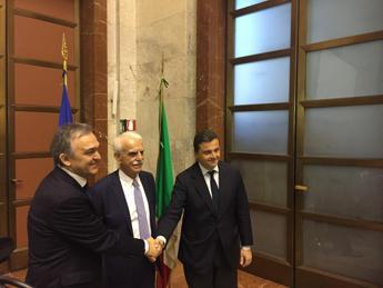 Rossi: Con General Electric Toscana cuore della produzione di turbine