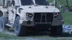 Oshkosh L-ATV, nuovo 'Hummer' dell'esercito americano