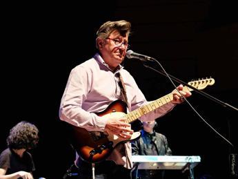 Bobby Solo prepara 'Swing for the King', omaggio a Elvis
