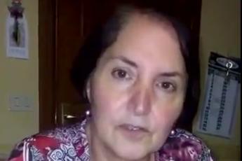 Bimbo scomparso nel '92 a Palermo, disperato appello della mamma: Chi sa parli /Video