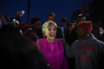 Usa, repubblicani minacciano impeachment in caso di vittoria Clinton