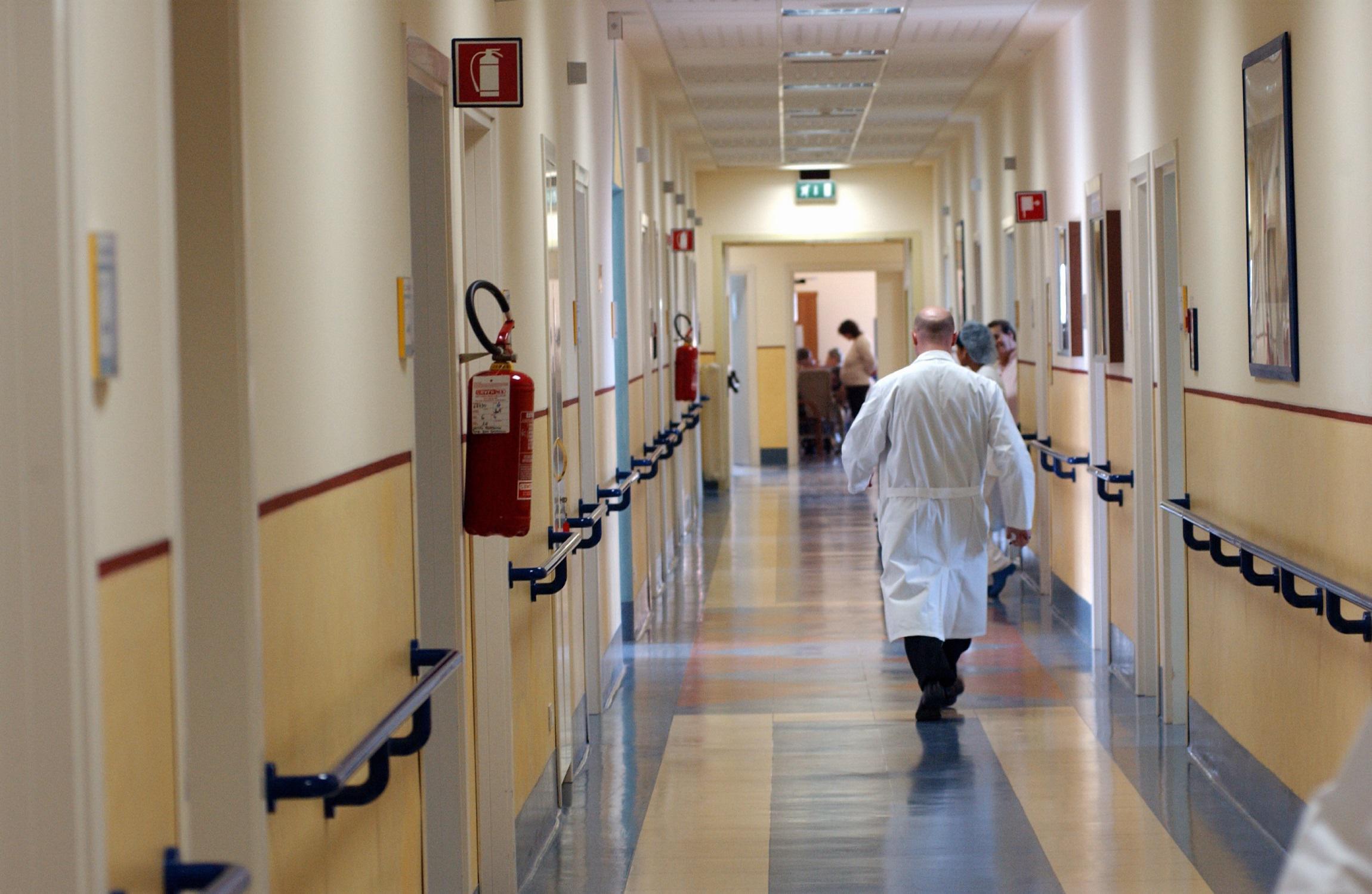 Sanità, nuovo sistema di pulizia abbatte infezioni ospedaliere