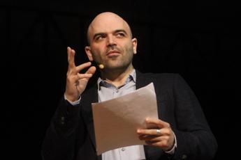 Saviano: Diamo cittadinanza italiana a Zaki