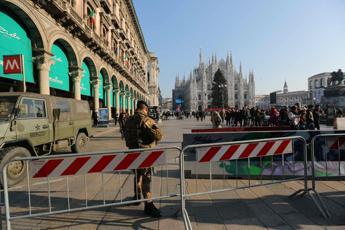Italia aumenta controlli antiterrorismo