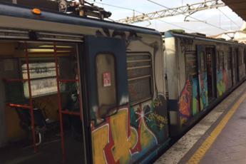 Roma-Lido la peggiore ferrovia d'Italia