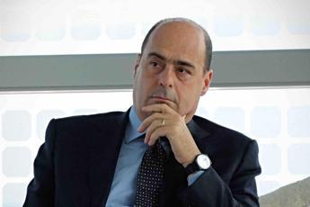 Renzi non ascolta, l'affondo di Zingaretti