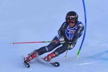 Veith vince SuperG Val d'Isere, Goggia terza