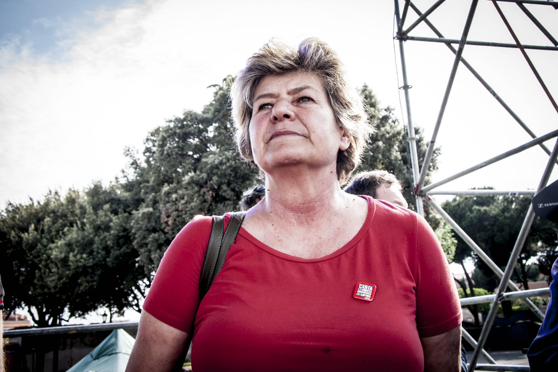 Pensioni: Camusso, aumento età schiaffo a lavoratori, si rischia rottura