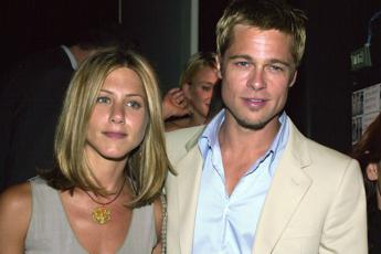 Jennifer Aniston: Brad, per me è NO!