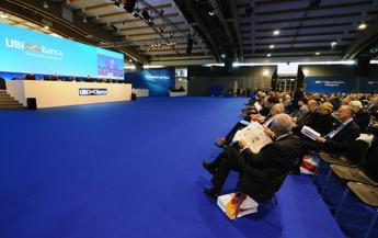 Ubi, via libera dell'assemblea all'aumento da 400 mln, dividendo 0,11 euro