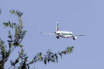 Sciopero 23 febbraio, Alitalia cancella il 60% dei voli