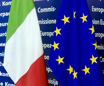 Ue: Positivo impegno Italia sui conti
