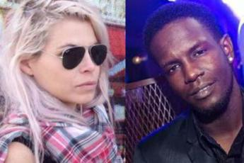 Senegalese man jailed for American woman's murder