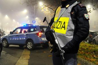 Aggrediti due militanti al corteo anti-Salvini