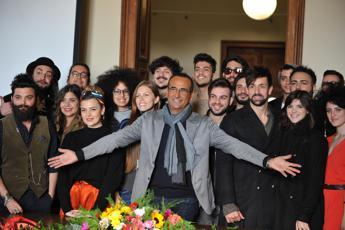 Sanremo, Carlo Conti: Tanto lavoro per regalare emozioni