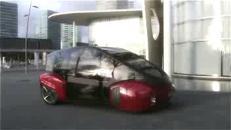 Arriva Oasis, l'auto che combatte lo stress anche in mezzo al traffico