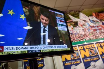 Berlusconi: con Sì Renzi padrone Italia