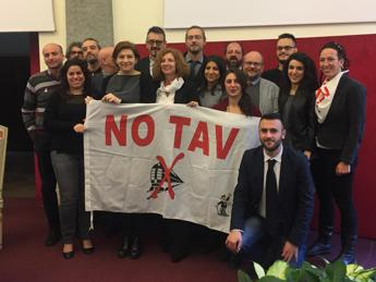 Tav, M5S presenta mozione per uscita Torino da Osservatorio