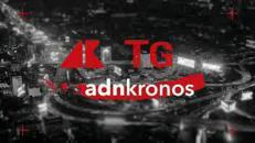Tg AdnKronos, 1 dicembre 2016