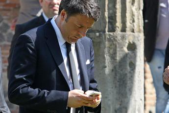 Cyberspionaggio, pc e telefono di Renzi non violati: solo tentato accesso