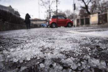 Allarme ghiaccio a Milano, +300% picco richieste di soccorso