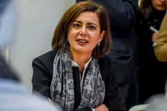 Boldrini: Non mi faccio intimidire