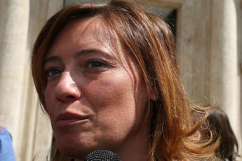 Ilaria Cucchi:Ho paura per me e la mia famiglia