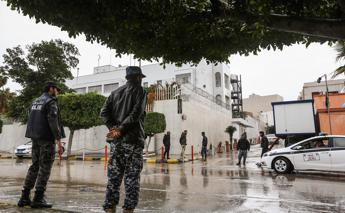 UN urges calm in Libyan capital amid armed clashes
