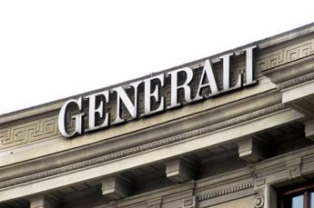 Generali: 2,1 miliardi utile netto nel 2017