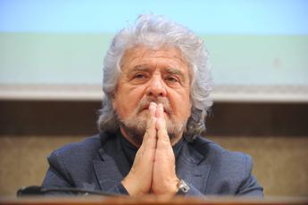 Olimpiadi a Torino, tutti contro Grillo