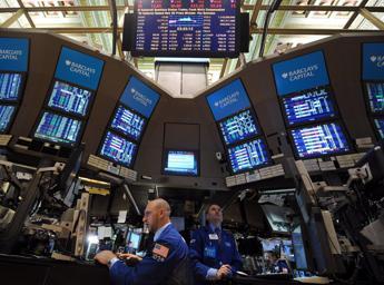 Borsa: Wall Street apre in calo, Dow 30 -0,28%