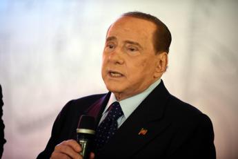 Berlusconi: Da Fontana frase infelice