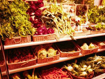 Bioshopper frutta e verdura, spesa fino a 4,5 euro all'anno a persona