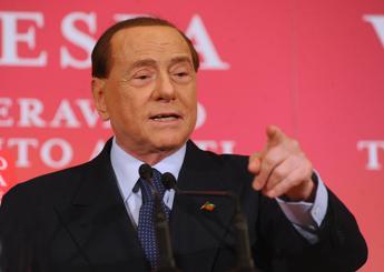 Salvini: Italiani sceglieranno premier, non lo deciderà Berlusconi