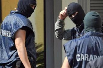 Six mafia suspects held in Sicilian bust