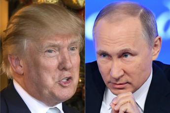 Putin claims US planning 'further provocations' in Syria