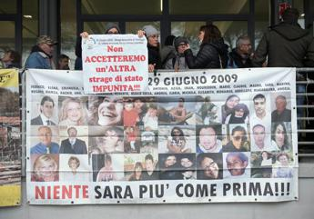 Strage Viareggio: Moretti colpevole, condannato a sette anni