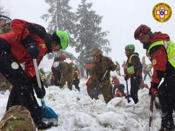Four children saved from avalanche set to leave hospital